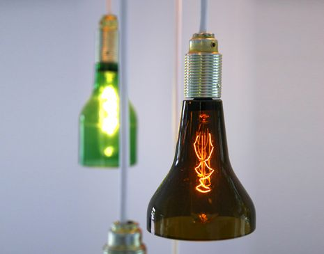 Bottlelights